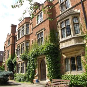 Летние языковые курсы в Кембридже
