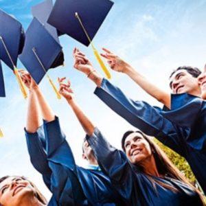 Высшее образование США