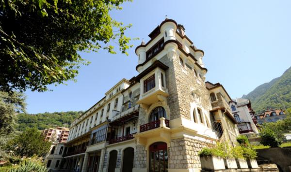 Летняя школа в Швейцарии
