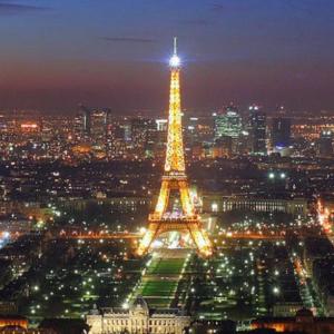 Летняя языковая школа в Париже
