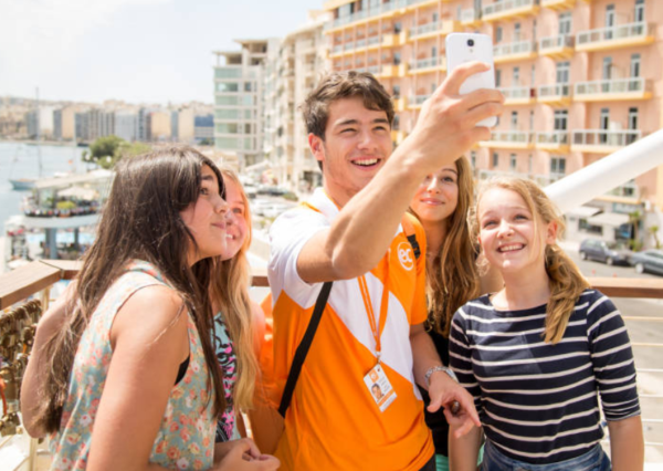 Летняя международная школа на Мальте