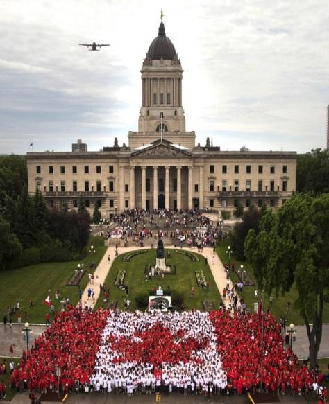 Летняя школа в Канаде