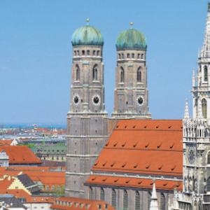 Курс немецкого языка в Мюнхене