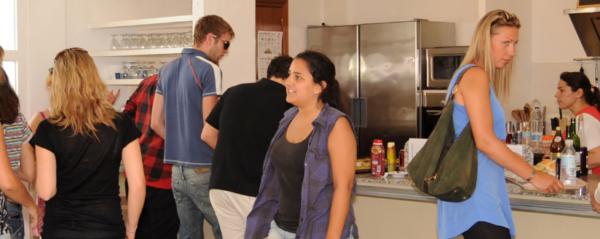 Летние курсы по Дизайну интерьера в Испании