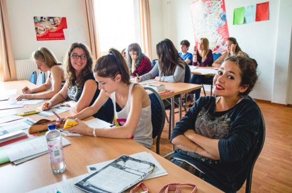Изучение немецкого языка в Мюнхене