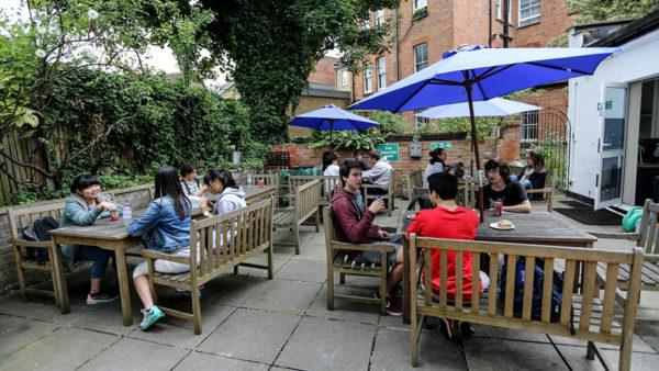 Интенсивный курс подготовки к IELTS в Лондоне