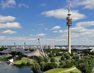 Специальная 2-недельная программа Берлин + Мюнхен