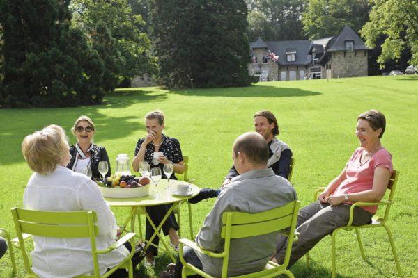 Курсы английского для взрослых в BELGIUM в Spa