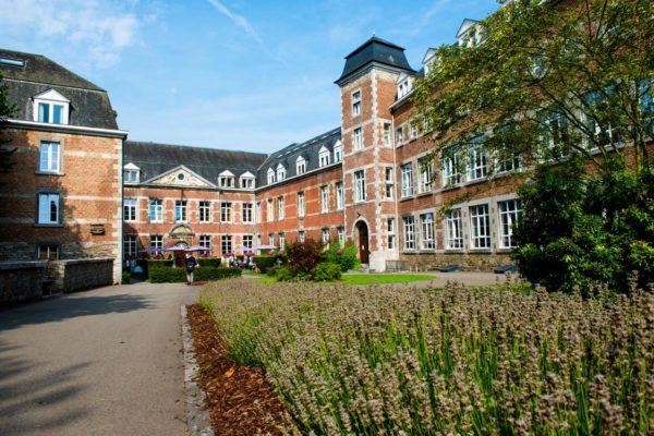 Обучение в Бельгии