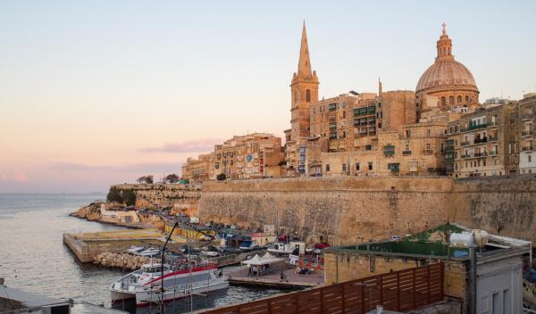 Английский язык на Мальте круглый год
