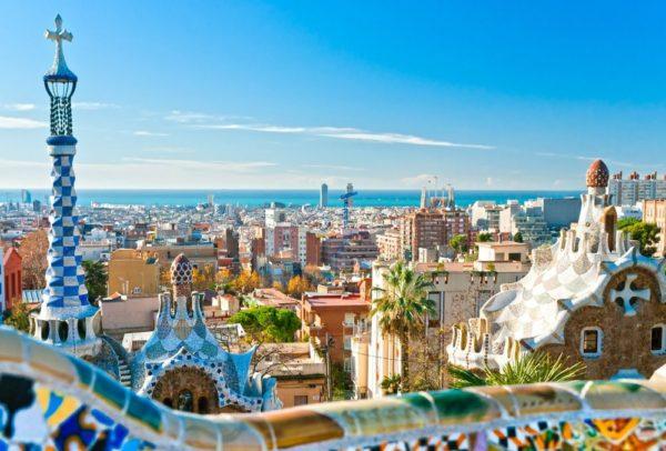 Английский язык в Барселоне для взрослых