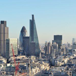 Интенсивный курс «Английский для Бизнеса» в Лондоне