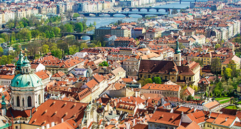 Немецкий язык в Праге