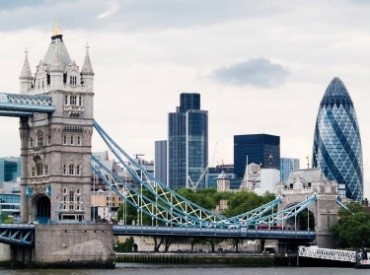 Программа-интенсив: английский язык в Великобритании