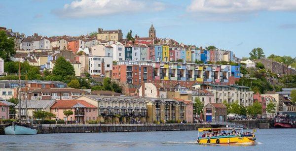 Интенсивный курс английского языка премиум-класса в Бристоле