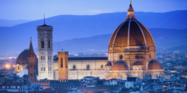 Летний интенсивный курс «FASHION-дизайн» во Флоренции