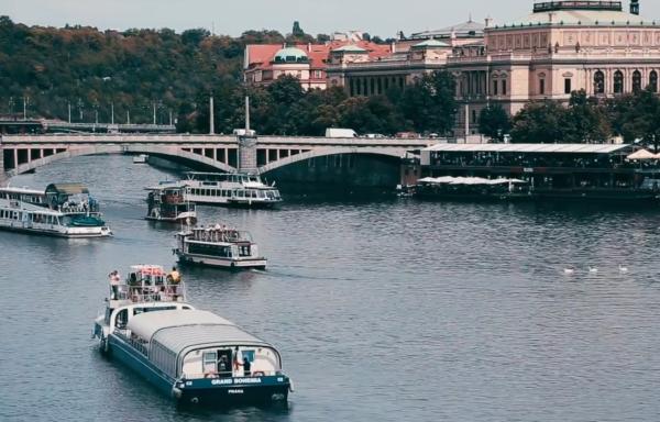 Летний курс подготовки к экзамену IELTS в Праге