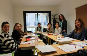 Романтичная Ницца: экзамен DELF на Лазурном Берегу