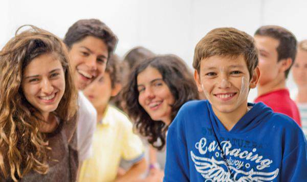 Германия: интенсивный немецкий для детей в Бад-Шуссенриде