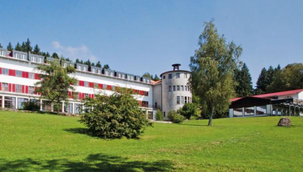 Германия: интенсивный немецкий для детей в Линденберге