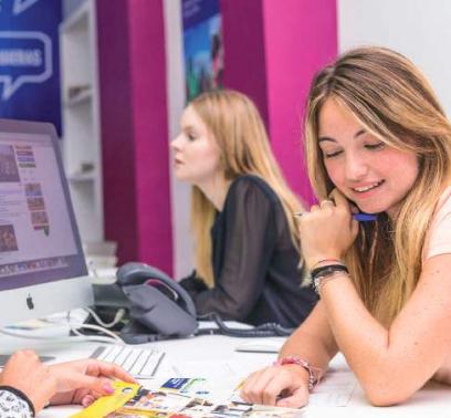 Валенсия: испанский для предпринимателей