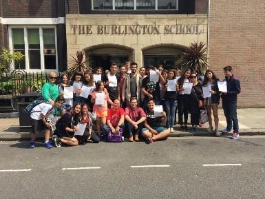 Летняя программа в Англии для детей 7-17 лет