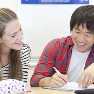 Интенсивный курс «Эффективный Английский»