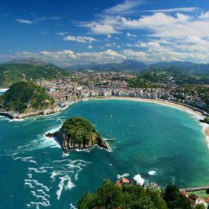 Сан-Себастьян: испанский для бизнеса